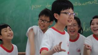 ptps的124周年校慶話劇 --- 夢幻世界 宣傳活動1相片
