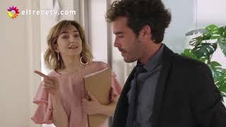 Mateo está con abstinencia de Lara y eso lo pone loco