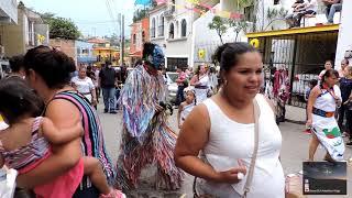 Señor de la Ascención 2019-Amatitan Jalisco , fiestas patronales