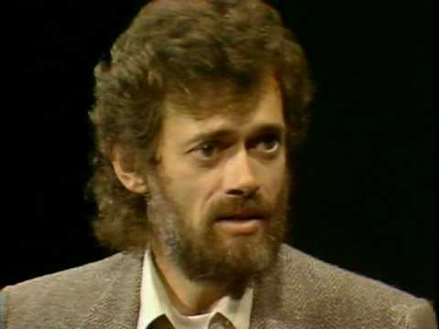 Terence Mckenna: Hallucinogens And Culture (excerpt) -- A Thinking Allowed DVD W/ Jeffrey Mishlove