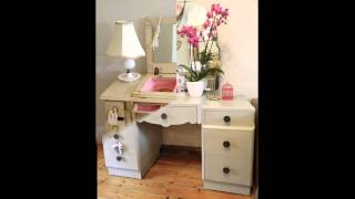 Vintage Style Ideas For Dressing Table