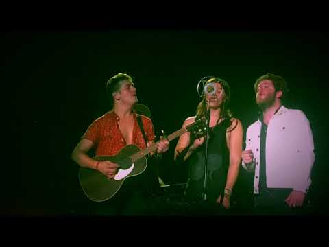 NEEDTOBREATHE - CAGES (Live in Oklahoma City)