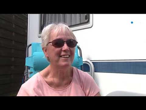 Dernier Jour De Vacances à La Bernerie-en-Retz, C'est Dur De Rentrer