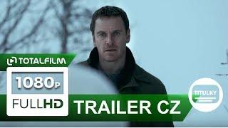 Sněhulák (2017) CZ HD trailer 2