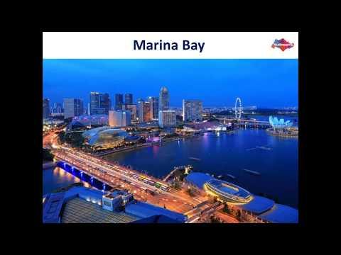 Singapore, the vibrant cruise hub of Southeast Asia