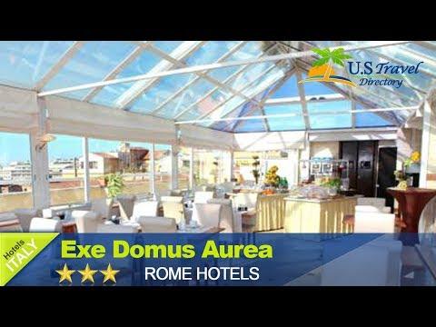 Exe Domus Aurea - Rome Hotels, Italy