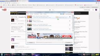 Как скачать видео с помощью программы Fre YouTube Downloading