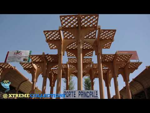 Grand Marche in Niamey, Niger