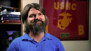 From the Marines to Skid Row | Union Rescue Mission