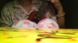 Nghe tôi kể này (ukulele cover)