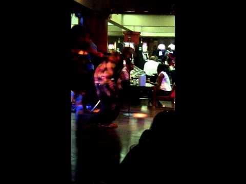 Salsa Dancing casino Libreville Gabon