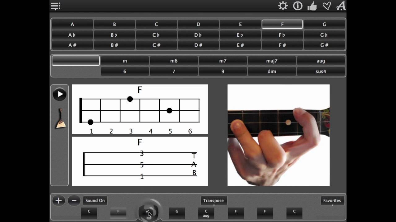 15 Balalaika Chords – Learn How To Play The Chords With Photos ...