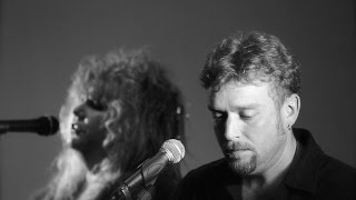 Buckingham Nicks Tribute Live 2015 Never Going Back Again / Crying In The Night