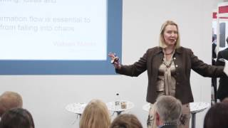 LT2016 Free Seminars - Leadership development and the role of L&D in an era of complexity