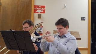 YMCA - Plum Brass Quintet