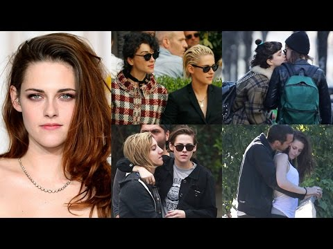 Boys and Girls Who Slept With Kristen Stewart!