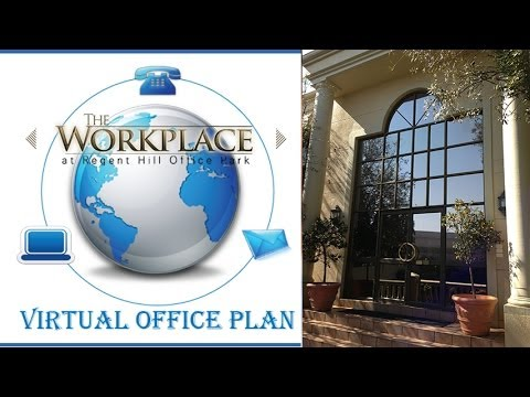 Virtual Office South Africa - Office Space To Let Johannesburg - Virtual Offices South Africa