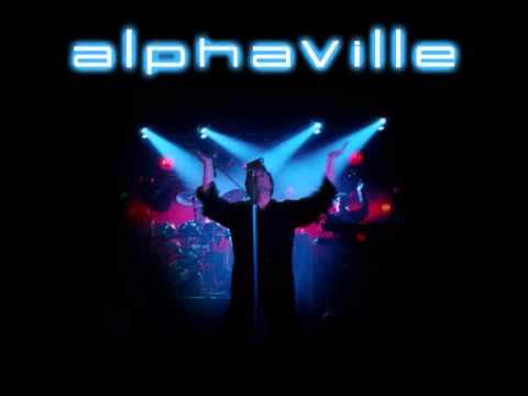 Alphaville - My Best of 5 Songs hq