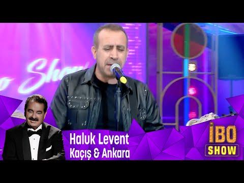 Haluk Levent Yıllara meydan okuyan şarkıları Kaçış ve Ankara'yı seslendiriyor