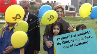 Siempre Amanecer - Spot Lanzamiento de Globos por el Autismo Thumbnail