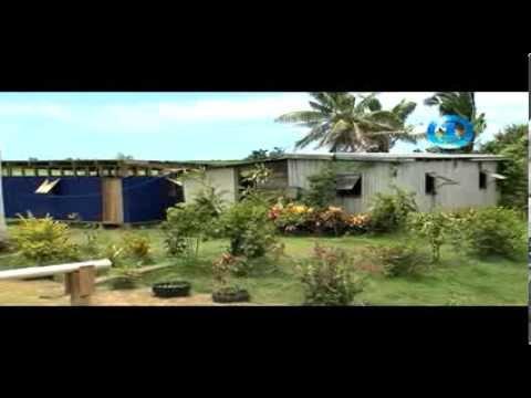 CLOSE UP - ADEQUATE HOUSING IN FIJI  24/11/2013