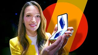 Galaxy Z Flip: First impressions