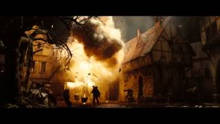 Hansel y Gretel: Cazadores de brujas - Trailer final en español HD