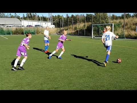 Gbg Serie | Öjersjö IF - IFK Göteborg U13 | Period 3 (0-4)