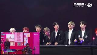 Download BTS REACTION TO BOL4