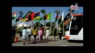 أخبار اليوم | الجاليات العربية تتوافدعلى مؤتمر شرم الشيخ