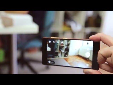 Lenovo Vibe X2 : Camera Test