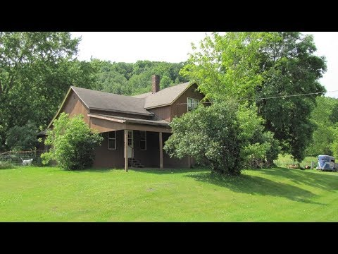 Affordable Country Living Richland County WI Real Estate