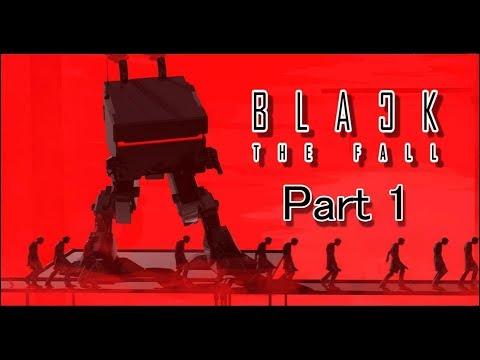 Future Communist Russia?   Black the Fall   Gameplay Walkthrough Part 1