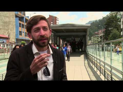 ¡Las Zonas WiFi Gratis de TransMilenio te sacan de apuros! | #ViveDigitalTV C9 N8