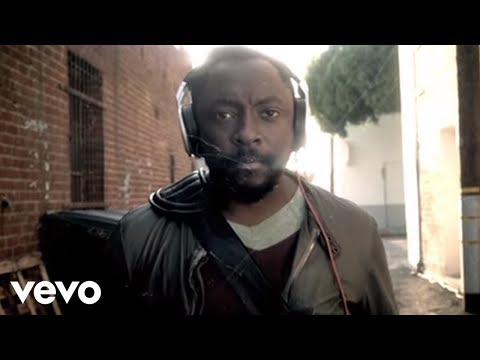 Don't Miss A Beat - The Black Eyed Peas Edition (Level 1: The Time (Dirty Bit))