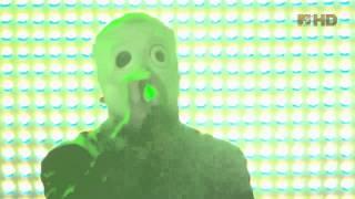 Slipknot - Sulfur - 06 -  LIVE ( Rock am Ring 2009 ) HD 720p