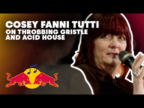 Cosey Fanni Tutti Lecture (London 2010) | Red Bull Music Academy Mp3