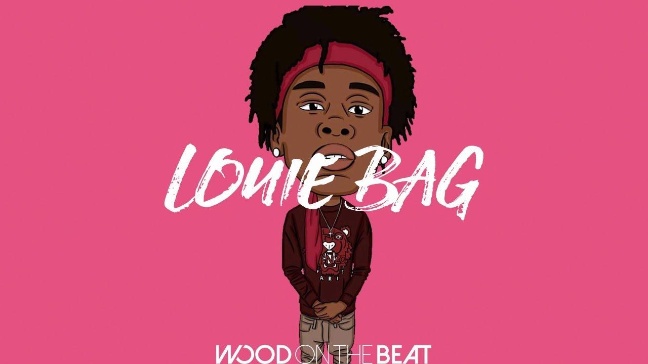 f8474f3f2d1 Free Polo G X YFN Lucci X NBA Youngboy Type Beat Instrumental 2019 Louie Bag