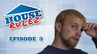 ep. 03 - Dead Gentlemen's House Rulez (2014) - USA ( Reality   Comedy   Satire ) - SD