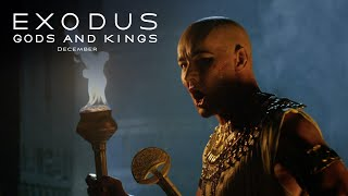 Exodus: Gods and Kings | Absolutely Epic Review TV Commercial [HD] | 20th Century FOX