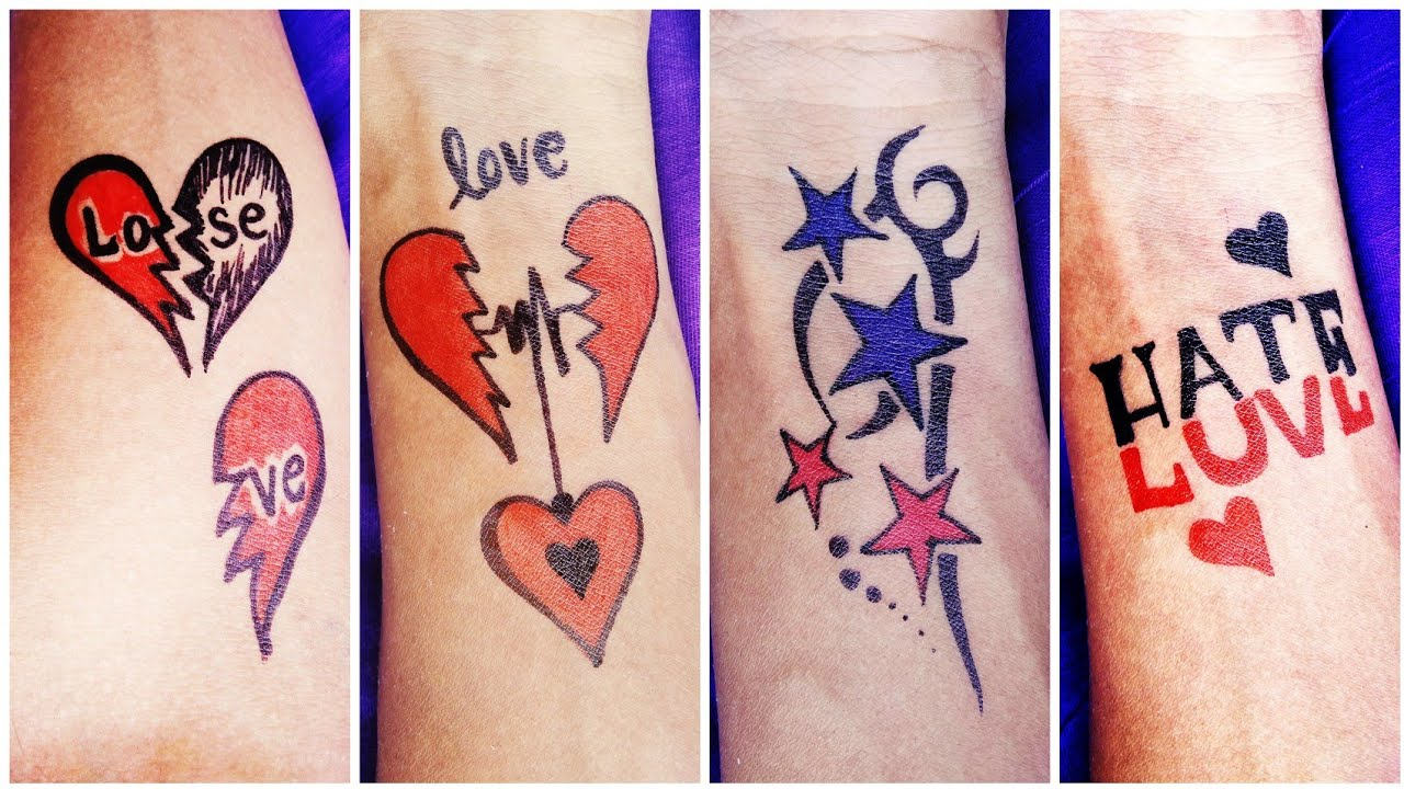 Heart Touching Tattoo Temporary Love Tattoo 5 Best Love Tattoo Youtube Slowmo tattoo needles coil machine, rotary machine, tattoo machine, macro tattoo tattoo machine inventions are gadgets and how to simple tattoo machine or how to. heart touching tattoo temporary love tattoo 5 best love tattoo