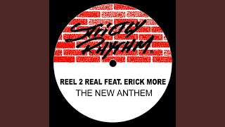 The New Anthem (feat. Erick More) (Funky Budda Instrumental)