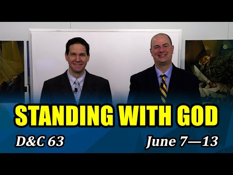 Download Come Follow Me Insights (Doctrine and Covenants 63, Jun 7—13)