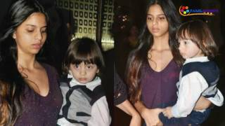 Shah Rukh Khan's Deadly Rules For Daughter Suhana's Boyfriends !!