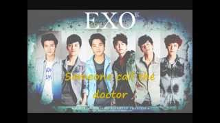 Exo K Overdose MV Hangul, Romanization, & Indonesian Lyrics