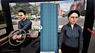 Kanarów dwóch - Bus Simulator Multiplayer #3 screenshot 5