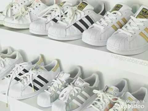 come lavare scarpe adidas superstar