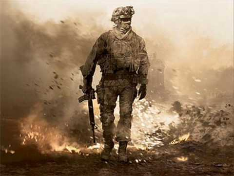 Call of Duty Modern Warfare 2 Rap Song  Mfoe & Mick B