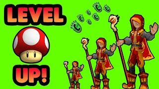 FASTEST WAY TO GET TO LEVEL 50! (Wizard101)