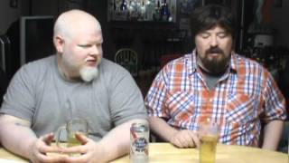 Pabst Blue Ribbon : Albino Rhino Beer Review